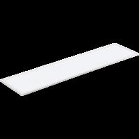 LED paneel 30 x 120 CM | 36 Watt |>100Lm/Watt | UGR <19 | 3000K |Triac