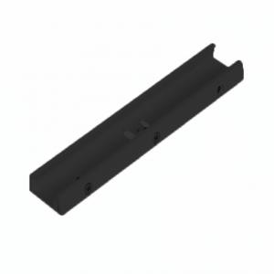 Led Railverlichting - Ophangsysteem - 18CM - Zwart