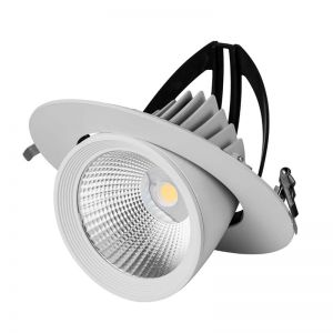 Led Downlight Kantelbaar 40W