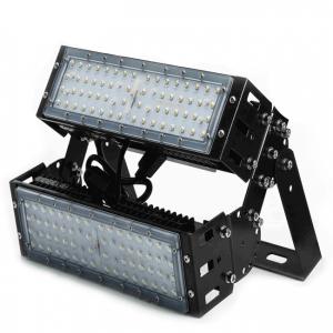 Led Floodlight IP65 130lm/W Zwart