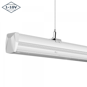 LED LICHTLIJN LUMINAIRE 1500MM WIT 1-10V