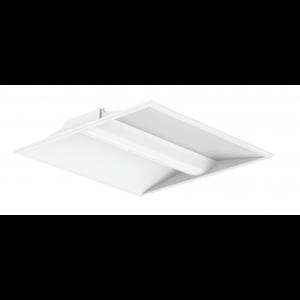 Backlight Design Troffer Panel Light