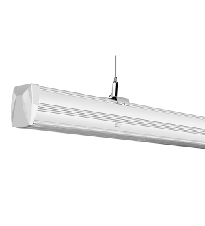 LED Lichtlijn Systeem  160lm/W 1500mm wit