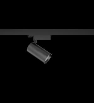 Tracklight COB met externe driver 35W 3fase